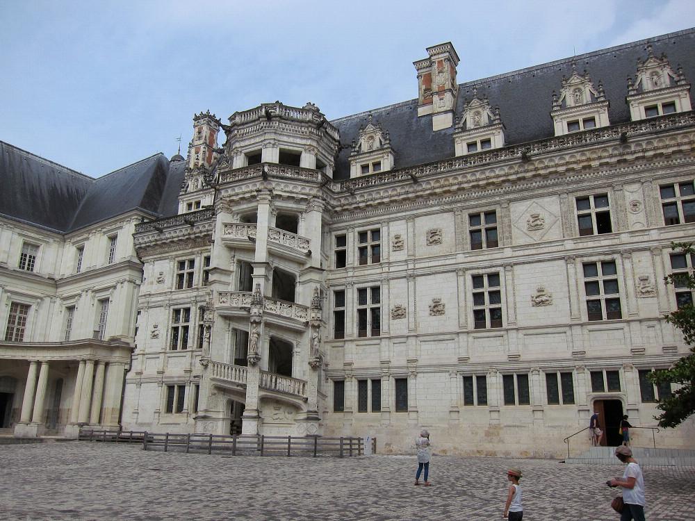 ブロワ城の画像 p1_38